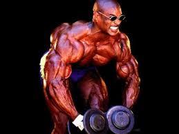 Ronnie Coleman Bench Ronnie Coleman Workout Routine Workoutinfoguru