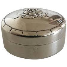 sterling silver keepsake box georg sterling silver keepsake box no 843 by jorgen