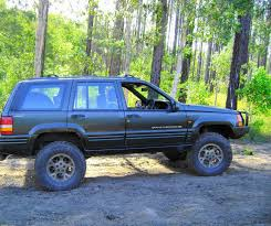 96 jeep laredo 96 jeep grand by bemis86 on deviantart