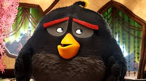 movie angry birds