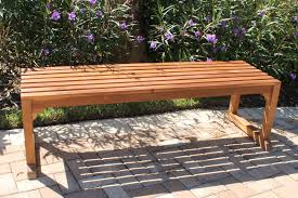 Used Teak Outdoor Furniture Building Teak Outdoor Bench Seat