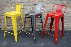 Industrial Bar Stool With Back Sofa Nice French Industrial Bar Stool Stools And Counter Sofa
