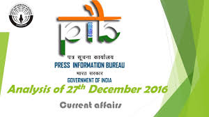 daily pib analysis in 27th dec