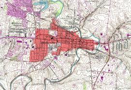 Lexington Ky Map Kentucky State Maps Usa Maps Of Kentucky Ky Kentucky Map Online