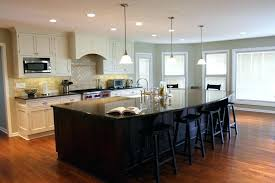 l shaped kitchen islands with seating l shaped kitchen with island designs large size of l shaped kitchen