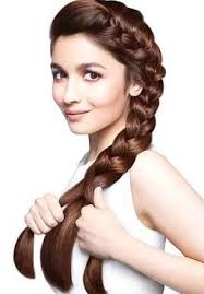 braided hair styles for a rounded face type 25 indian hairstyles for round faces with pictures