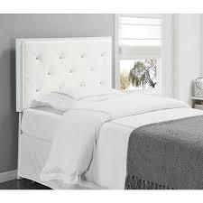 best 25 white upholstered headboard ideas on pinterest