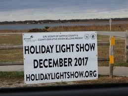 scout light show dec 1 scouts holiday light show patchogue ny patch