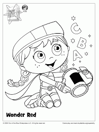 super why coloring pages olegandreev me