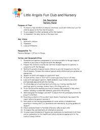 Tax Assistant Job Description Nursing Assistant Compassion Quotes Quotesgram Intended For