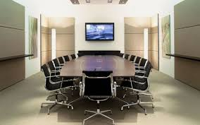 Conference Room Decor Conference Rooms Minimalist Office Meeting Room Modern