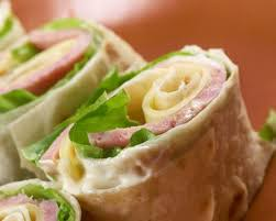cuisine az com recette wrap express façon croque monsieur facile rapide