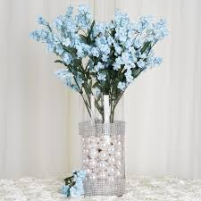 babys breath 768 silk baby breath filler flowers wedding flowers centerpieces
