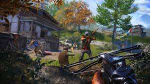 far cry 4 dead tiger wallpapers far cry 4 u2013 the angry vietnamese