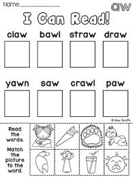 au aw worksheets u0026 activities no prep by miss giraffe tpt