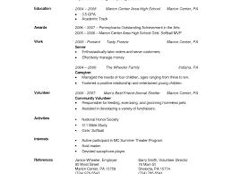 Resume Samples Caregiver by Private Caregiver Sample Resume
