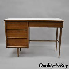 Small Walnut Desk Walnut Antique Desks Secretaries Ebay