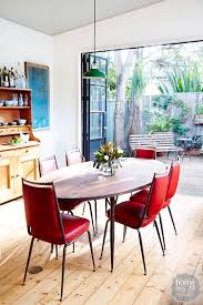 Retro Dining Room Best 25 Retro Chairs Ideas Only On Pinterest Retro Armchair