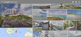 Map Street View Google Street View Adds Bermuda Highlights Bernews Bernews