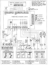 godrej double door refrigerator wiring diagram http