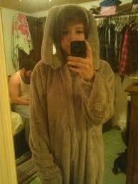 wilfred costume so my friend just got a wilfred costume and its probably the