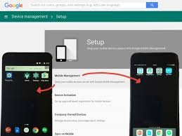 how to more effectively manage mobile devices in google u0027s g suite