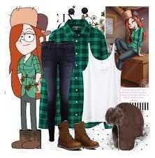 Gravity Falls Halloween Costumes Wendy Gravity Falls
