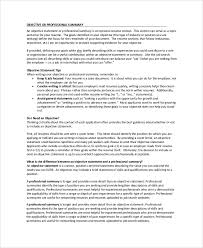 resume executive summary samples intended for ucwords example