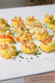 bonne cuisine la bonne cuisine catering and events catering oakland ca