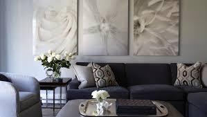 blue living rooms contemporary living room morgan harrison home