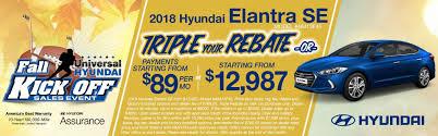 universal hyundai your new u0026 used car dealer in orlando fl