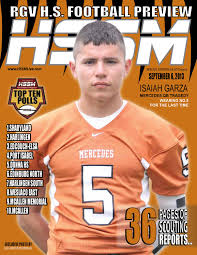 2013 high sports magazine football preview by high