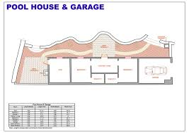house plans with pool swimming pool new pool house plans contemporary pool house plans