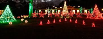 christmas lights lebanon tn the beautiful christmas lights road trip to take in nashville