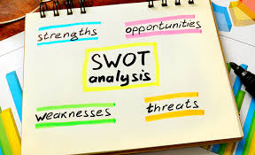what to write in strengths and weakness in resume swot analysis marketing donut swot analysis