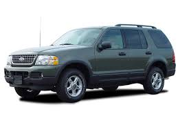 towing capacity 2004 ford explorer 2005 ford explorer review motor trend