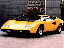 classic lamborghini countach 1974 lamborghini countach specs and photos strongauto