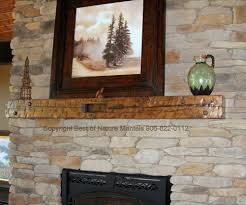 reclaimed wood mantel famed reclaimed timber mantel in wood