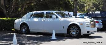 roll royce chrome 2015 rolls royce phantom series ii extended wheelbase in white at