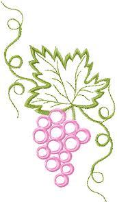 design embroidery grapes design daway dabrowa co