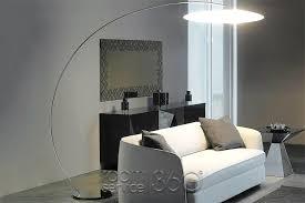 Arc Floor Lamp Arc Floor Lamp With Drum Shade Full Size Of Floor Lampssatin