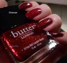 butter london nail polish reviews pointless cafe