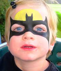face painting examples halloween ideas for kids2jpg coloring pages