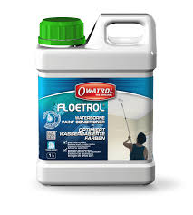 floetrol paint conditioner remove brush or roller marks
