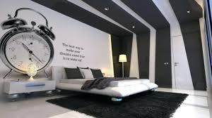 chambre gris noir et blanc chambre gris noir chambre moderne noir blanc gris chambre gris