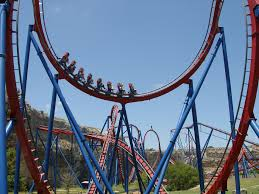 Six Flags San Antonio Bolliger U0026 Mabillard B U0026m Coasterforce