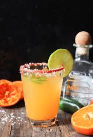 margarita cocktails and confessions episode 5 clementine jalapeño margarita