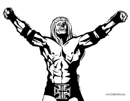 newest wwe coloring pages jeff hardy u2013 educational coloring page