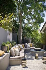 best 25 courtyard design ideas on concrete bench best 25 outside seating area ideas on decking ideas