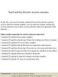 Activities Resume Template Board Of Directors Resume Sample Board Of Directors Resume